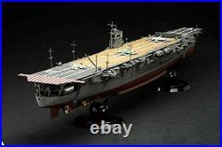 1/350 Imperial Japanese Navy Aircraft Carrier Hiryu model kit FUJIMI