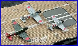 1/350 Japanese Navy Aircraft Carrier Akagi Japan. New