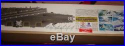 1/350 Tamiya USS Enterprise CVN-65 Aircraft Carrier scale model kit New sealed