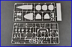 1/350 Trumpeter 05627 German WWII Aircraft Carrier Graf Zeppelin Model Kit