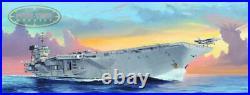 1/350 Trumpeter USS Kitty Hawk CV-63 Aircraft Carrier