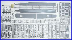 1/350 Very Fire Ijn Aircraft Carrier Taiho