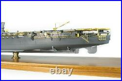 1/350 Very Fire Ijn Aircraft Carrier Taiho Deluxe Kit