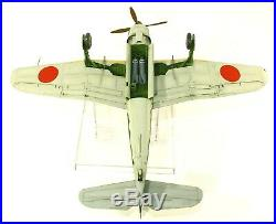 1/48 Built Hasegawa Aichi B7A2 Grace (IJN attack carrier bomber)