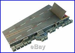 1/72 USNAVY Aircraft Carrier CVN No. 4 Catapult Deck & Catwalk Diorama model