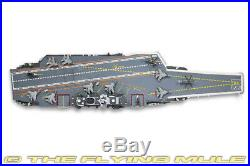 1700 Forces of Valor Type 001 Aircraft Carrier PLAN Liaoning