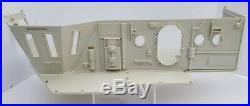 1985 Gi Joe U. S. S. Flagg Aircraft Carrier! Incomplete! Nice condition