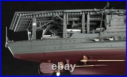 AKAGI 1941 1350 IJN Aircraft Carrier by Hasegawa