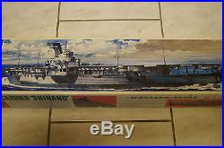 Absolute Rarität! H. I. J. M. S. Aircraft Carrier SHINANO 1300 von Nichimo
