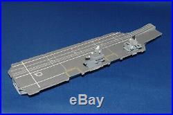 Albatros GB Aircraft Carrier R08'hms Queen Elizabeth' 1/1250 Model Ship