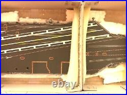Argos 1/1250 Metal Ship Us Aircraft Carrier Cv-73 Uss George Washington