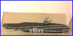 CM-Miniature 1/1250 CMP 1019 USS AIRCRAFT CARRIER GEORGE WASHINGTON MODEL SHIP