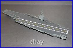 CM Us Aircraft Carrier Cvn-65'uss Enterprise' 1/1250 Model Ship