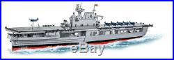 COBI Aircraft Carrier USS Enterprise CV-6 SET# 4815 (2510 Pcs.) US Seller, NEW