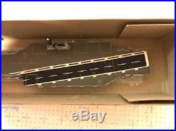 Cmp-1010 1/1250 Ship Uss Aircraft Carrier Cva-61 Forrestal Ranger