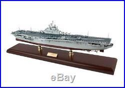 DARN-SCMCS019-Uss Intrepid Aircraft Carrier 1/350