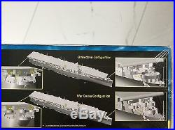 Dragon 1/350 Ww II American U. S. S. Independence Cvl-22 Aircraft Carrier 1055 F/s