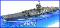 FOV 861007 USS CVN-65 ENTERPRISE Aircraft carrier diecast model 1700th scale