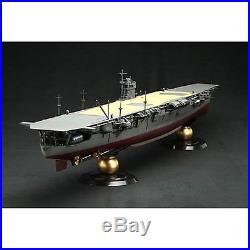 FUJIMI 1/350 Imperial Japanese Navy Aircraft Carrier Hiryu model kit EMS Japan