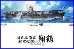 FUJIMI Aircraft Carrier Shokaku 1941 1/350 Model from Japan
