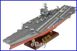 Forces of Valor 1/700 Enterprise-class Aircraft Carrier Ship USS Enterprise USN