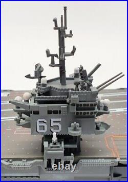 Forces of Valor 1/700 Scale 861007A USS Enterprise Class Aircraft Carrier