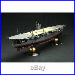 Fujimi 1/350 Imperial Japanese Navy Aircraft Carrier Hiryu Model Kit New