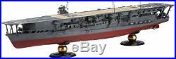 Fujimi 1/350 Imperial Japanese Navy Aircraft Carrier Kaga 600246