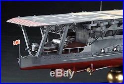 Fujimi 1/350 Japanese Navy aircraft carrier KAGA from Japan