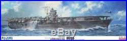 Fujimi 1/350 Japanese Navy aircraft carrier SHOKAKU