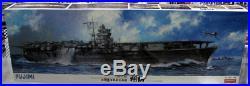 Fujimi 1/350 SHOKAKU Imperial Japanese Navy Aircraft Carrier withAftermarket PE