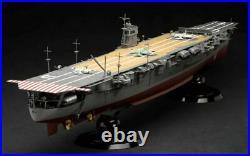 Fujimi 1/350 Ship Series IJN Aircraft Carrier HIRYU Plastic Model