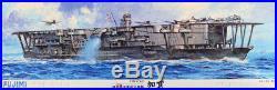 Fujimi 1350 Imperial Japanese Navy Aircraft Carrier Kaga Model Kit #600246U