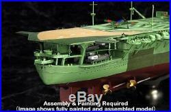 Fujimi 600048 IJN Aircraft Carrier'Zuikaku' 1944 1/350 Scale Kit