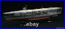Fujimi #FH-22 1/700 IJN Aircraft Carrier Kaga Full Hull Plastic model kits