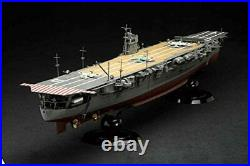 Fujimi Imperial Japanese Navy Aircraft Carrier Hiryu 1/350 Model Kit Ship New
