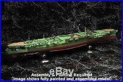 Fujimi Japanese Navy Aircraft Carrier Zuikaku 1/350 Fast Shipping Japan Import