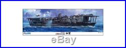 Fujimi Kaga 600246 1/350 Imperial Japanese Navy Aircraft Carrier from japan