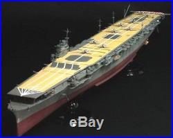 Fujimi Models 60003 1350 IJN Shokaku Aircraft Carrier