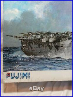 Fujimi model 1/350 Imperial Japanese Navy Aircraft Carrier Shokaku 1941 New