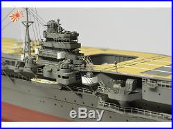 Fujimi model 1/350 Japanese Imperial Navy Aircraft Carrier Shokaku 1941