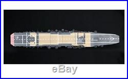 Fujimi model 1/350 Japanese Navy aircraft carrier Kaga F/S