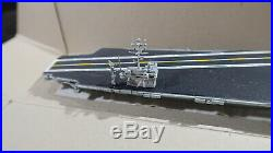G 11250 Waterline CMP 1017 USS T Roosevelt Aircraft Carrier