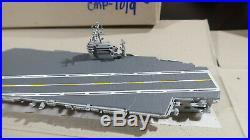 G 11250 Waterline CMP USS George Washington CV 73 Aircraft Carrier