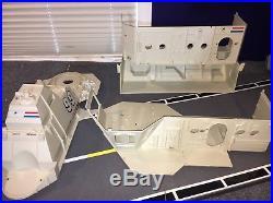 G. I. Joe 1985 USS Flag Aircraft Carrier
