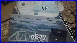 G I Joe U. S. S. Flagg Aircraft Carrier-1985