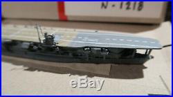 G Navis Neptune 11250 Model 1218 Japanese Aircraft Carrier Kaga