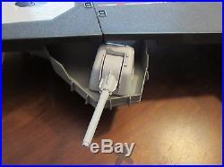 Gi Joe U. S. S. Flagg Aircraft Carrier 1985 Hasbro