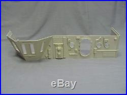 GI Joe 1985 USS Flagg Aircraft Carrier Bridge Tower Superstructure Hasbro