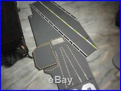 GI Joe USS FLAGG Aircraft Carrier 1985 COMPLETE DECK ONLY